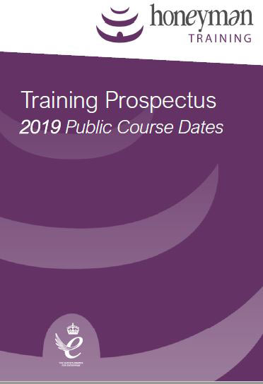 Training Pharmaceutical Prospectus