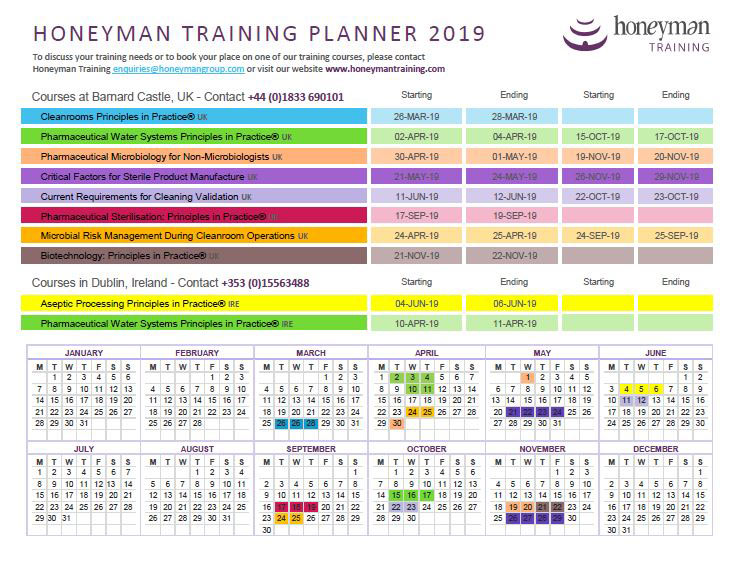 Download Training Planner